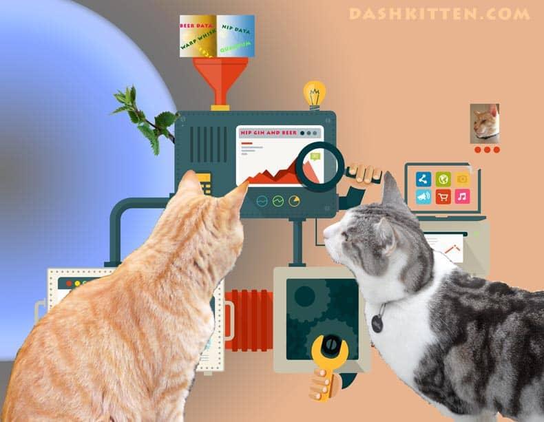 Prohibition Error the adventurcats machine
