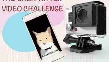 Video Challenge Graphic