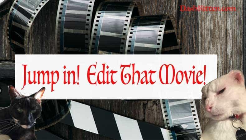 Editing Movies with Miranda and Harvey