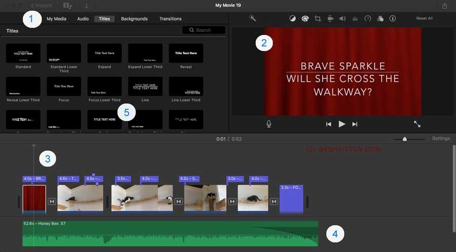 Smartphone Guide iMovie