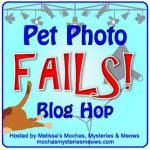 Pet Photo Fails badge