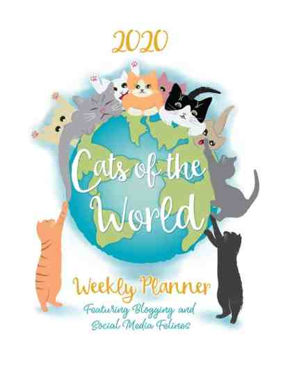graphic for Blogging Cts of the world Diary and Calendar