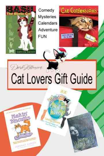 Snapshot of Dash Kitten 2019 Gift Guide for Cat Lovers