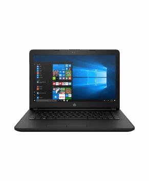 HP 14-bs732tu - Intel® Core™i3, 4GB RAM, 1TB Hard Drive, 14″ HD Screen, DVD Burner, Windows 10 Home