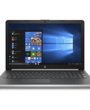 HP 15 da0073ms -  Intel® Core™ i5, 7th Gen, 8GB RAM, 2TB HDD, Touchscreen, Windows 10