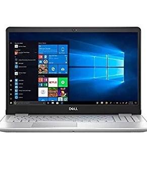 Dell Inspiron 15-5584: Intel® Core™ i7, 8th Gen, 8gb RAM, 256gb SSD, 15.6'' Screen, Backlit KeyBoard, FingerPrint Reader, Windows 10
