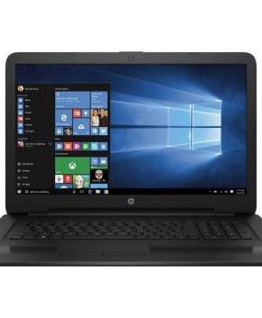 HP 17-x115dx: Intel® Core™ i7, 7th Gen, 8gb RAM, 1tb HDD, 17.3