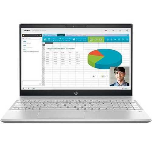 HP Pavilion 15-cs2064st: Intel® Core™ i7, 8th Gen, 8GB Ram, 1TB HDD + 16GB Optane Memory, 15.6