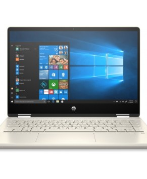 HP PAVILION X360 14m Dh1003dx 10th generation, 8GB Ram, 256GB SSD, 16GB Optane Memory,Touchscreen, Fingerprint Reader,14.0