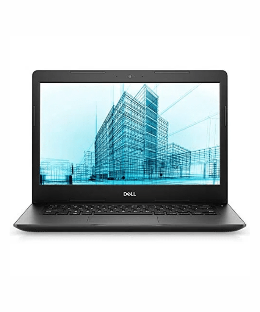 DELL LATITUDE 3490 Intel core i3, 4GB Ram, 500GB HDD