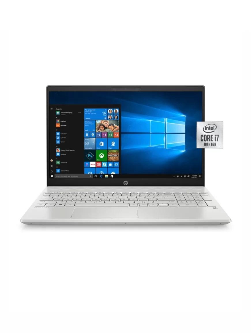 HP PAVILION 15 CS30270D Intel Core i7 10th Gen, 12GB Ram, 512GB SSD, Backlit Keyboard