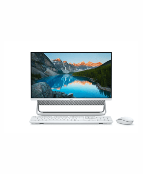 Dell Inspiron All-in-One 24 5490: Intel Core i5, 10th Gen, 12gb RAM , 1tb HDD + 256 gb SSD
