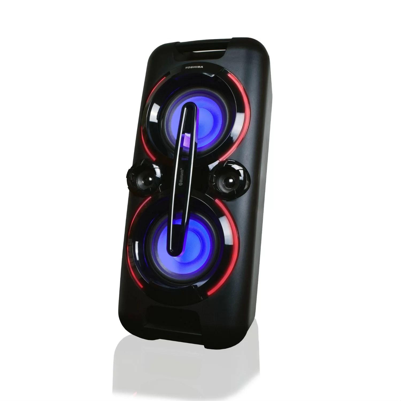 TOSHIBA Portable Sound System TY-ASC60