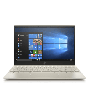 HP Envy 13 AH0051WM intel core i5, 8th Gen, 8GB Ram, 256GB SSD