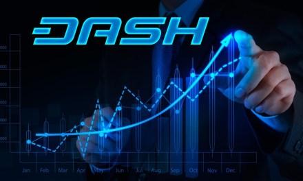 DASH/BTC Technical Analysis April 21 2017