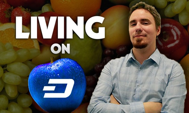 From Living on Bitcoin to Living on Dash: Interview with Robert Genito