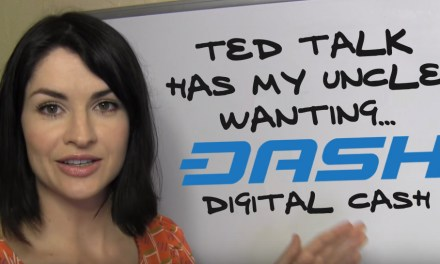 So TedX SLC Didn't Pick Me, But Another TedTalk Has My Uncle Wanting DASH