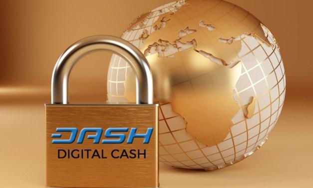 The Unique, Hidden Benefit of Dash's Privacy