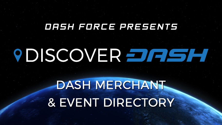 Dash Force Announces Upcoming DiscoverDash.com