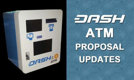 Dash ATM Proposal Updates