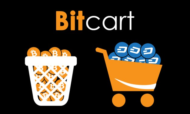 BitCart Dumps Bitcoin, Goes Dash-Only