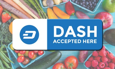 What I Learned Spending Only Dash At a Local Market