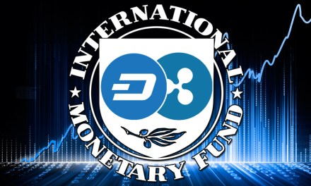 "IMF Urges Study of Digital Currencies, Warns of ""Erratic Valuation"""