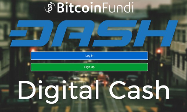 Zimbabwean Cryptocurrency Exchange BitcoinFundi Adds Dash Trading Pairs
