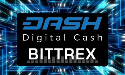 Bittrex Adiciona USDT – Dash, Um Novo Par De Negociação