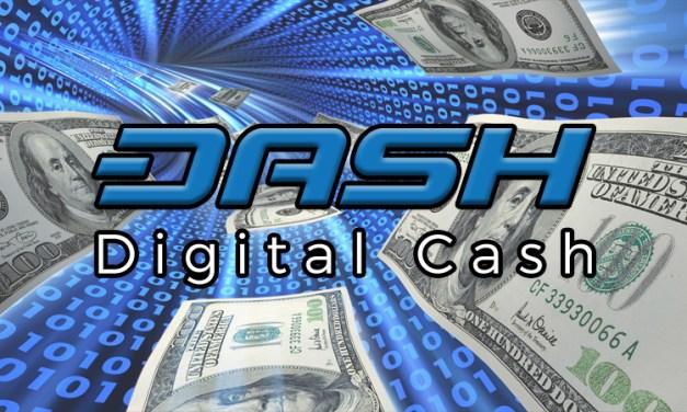 Dash A Plus de 200 $ Et De Retour Dans Le Top 5