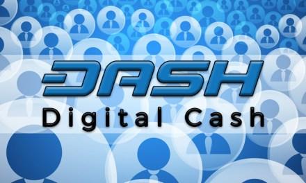 Nicht vergessen: Dash hält sich noch immer zurück