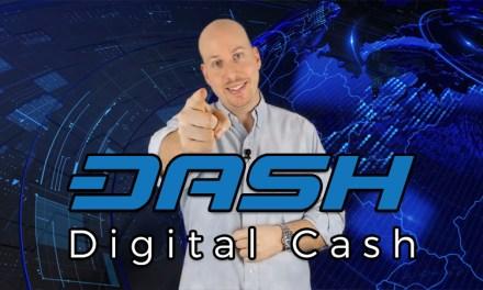 Dash News Weekly Recap – McGregor vs Mayweather, Blockcypher, Dash Labs & More!