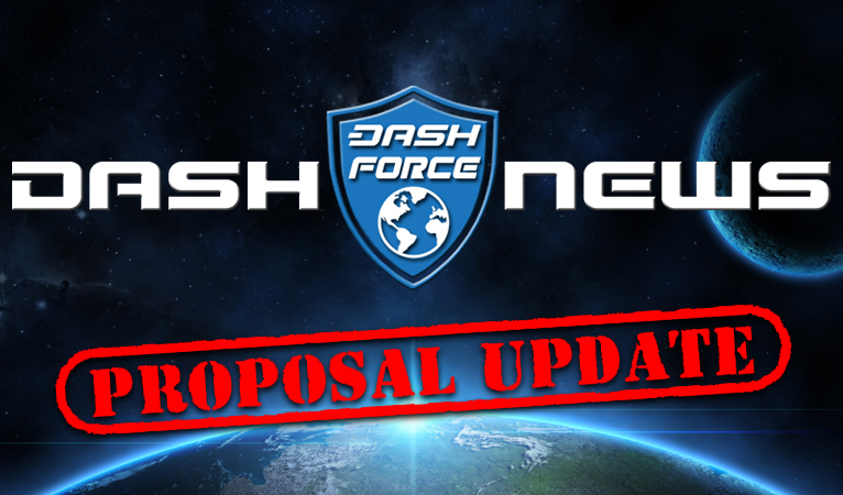 Dash Force Proposals Review