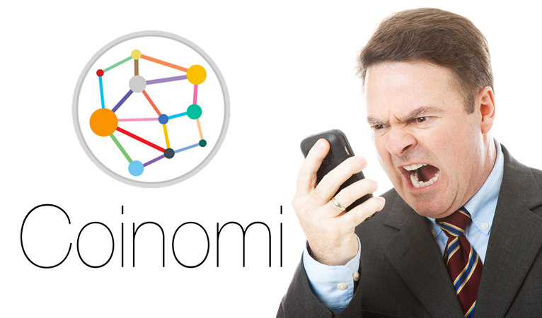 Coinomi Vulnerability Discovered, Developers React Harshly