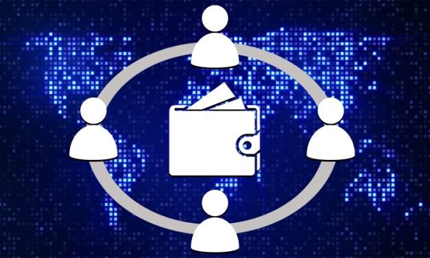 Portefeuille multisignature Dash Copay : première étape d'Evolution