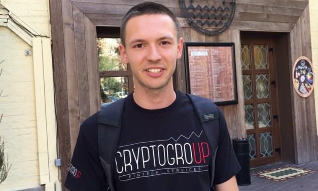 Dmitriy Baimuratov on Dash Business Adoption in Ukraine