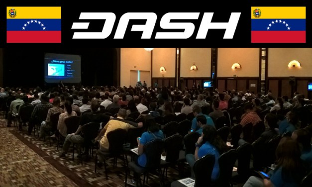 New Dash Venezuela Conference Draws Over 350 Attendees