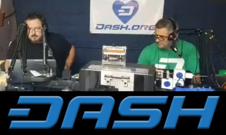 "Dash Continues The Crypto Show Sponsorship, Funds New ""Dash Cares"" Charity"