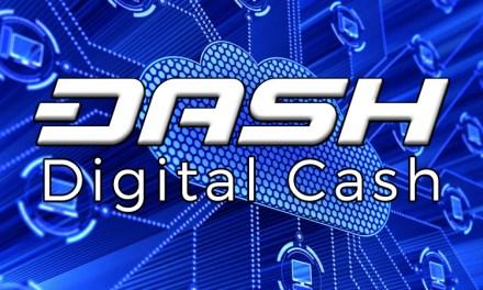Dash Mining Reaches Petahash Range
