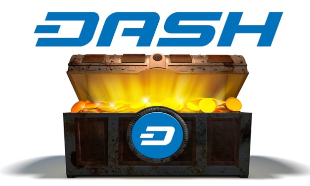 November 3rd 2017 Dash Treasury Proposals Update