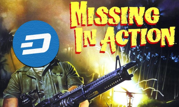 Missing in Action Proposals from 2017