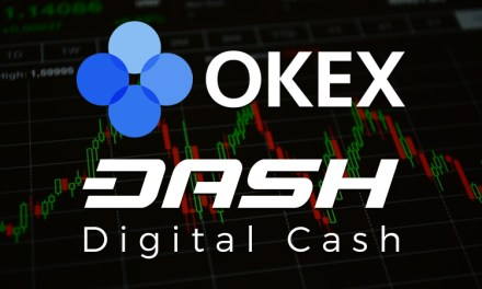 Dash Trading Pairs Added to OKEx Exchange