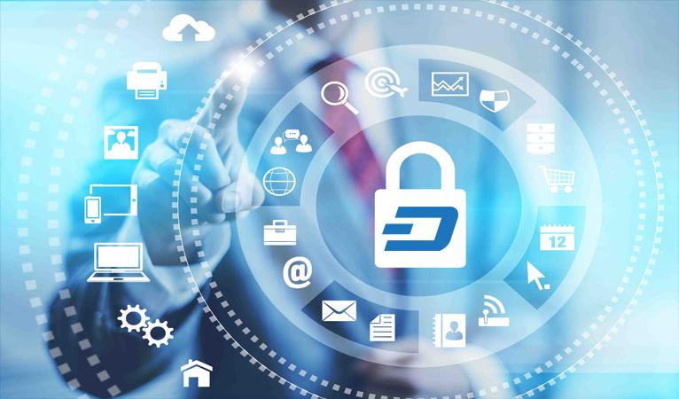 Dash Security/Safety Tip Basics