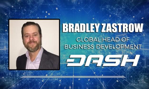 Dash Core Hires New Business Development Director