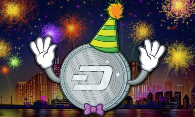 Dash feiert Geburtstag und blickt auf weitreichende Innovationen zurück
