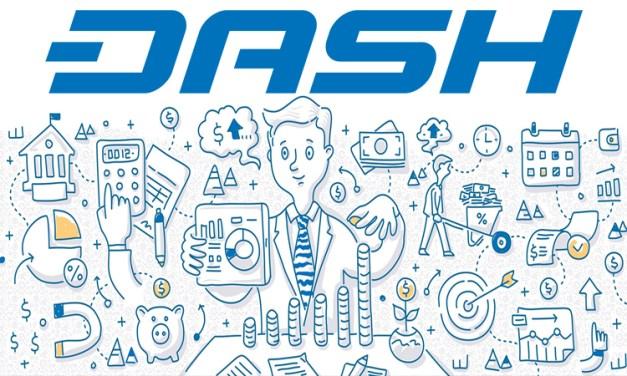Green Candle erfüllt wichtige Treuhandfunktion im Dash-Wirtschaftssystem