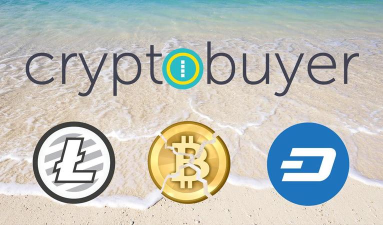 Cryptobuyer Drops Bitcoin Across Entire Platform, Embraces Dash and Litecoin