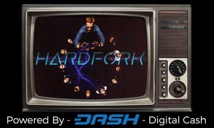 Dash Sponsors HardFork Sci-Fi Thriller Series