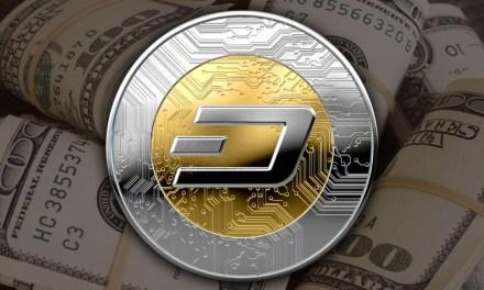 Investissement d'un fonds capital-risque dans des Masternodes Dash