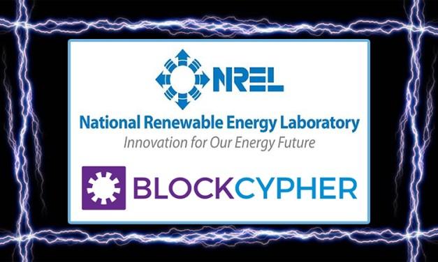 BlockCypher und das National Renewable Energy Laboratory arbeiten zusammen, um P2P Dash-gegen-Strom Plattform zu schaffen